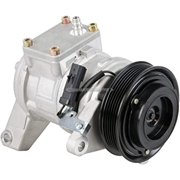 New A//C Compressor fits Dodge Grand Caravan Plymouth//Chrysler Grand Voyager 3.0