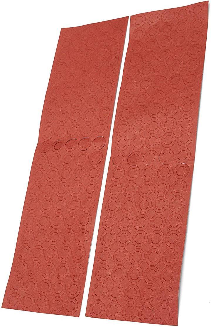New life KASILU High material EJG0114 2000Pcs Cardboard Insulators Electr 18650 Battery