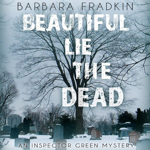 Beautiful Lie of the Dead audiobook cover art
