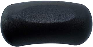 KUNXIAOY Waterproof Bathtub Pillow, Helps Support Head, Back, Shoulder and Neck, Great for Hot Tub, Jacuzzi, Spa Pillow