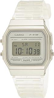 Relógio Casio Feminino Standard F-91ws-7df