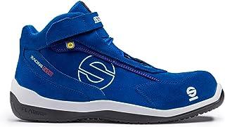 Sparco 0751544AZAZ S3 Racing Evo schoenen blauw