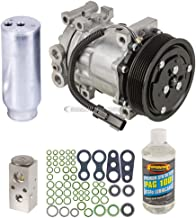 For Dodge Durango 1998 1999 2000 AC Compressor w/A/C Repair Kit - BuyAutoParts 60-80122RK New