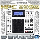 Mpc 2500 Rap 10 Instrumental