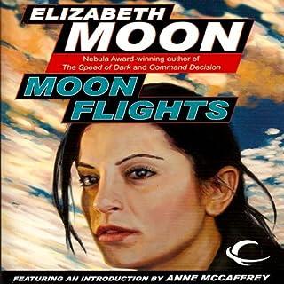 Moon Flights cover art