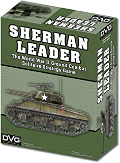 sherman leader board game