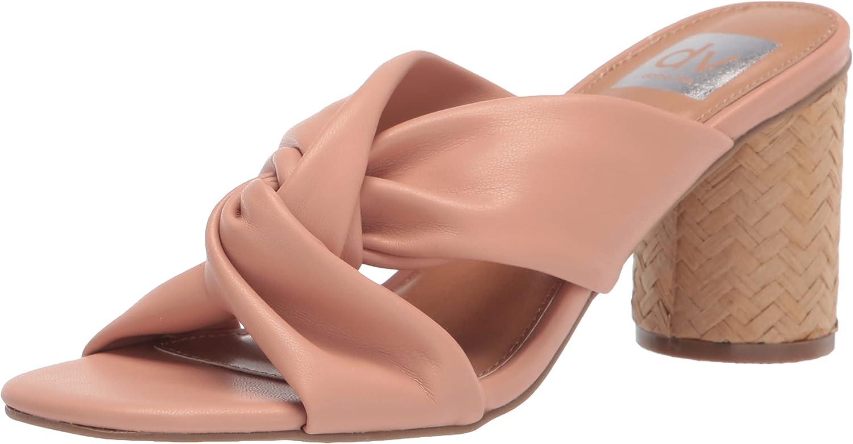 DV Dolce Vita Women's Milna Heeled Sandal
