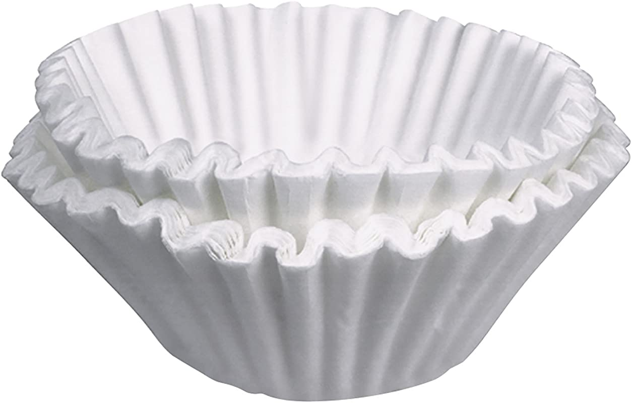 BUNN 20109 0000 Commercial Urn Iced Paper Coffee Filters Pack Of 250