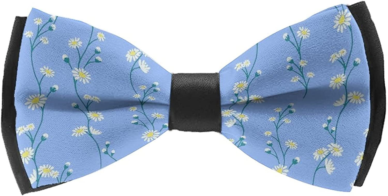 Pre-Tied Bowties for Formal Tuxedo Classic Cravat Ties For Men/Boys