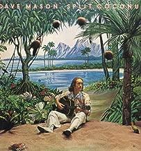 Dave Mason Split Coconut Original Columbia Records Gatefold Stereo release PC 33698 1970's Pop Vocal Vinyl (1975)