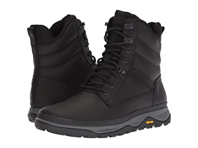 Merrell Tremblant 8 Polar Waterproof Ice+ (Black) Men