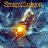 Thunder & Steele by Stormwarrior