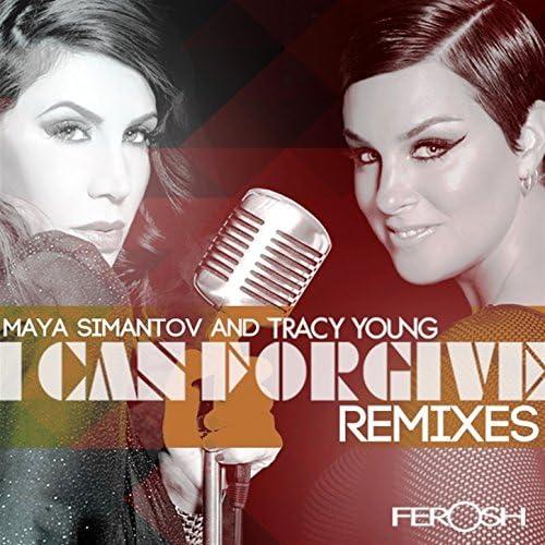 Tracy Young feat. Maya Simantov