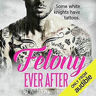 Felony Ever After cover art