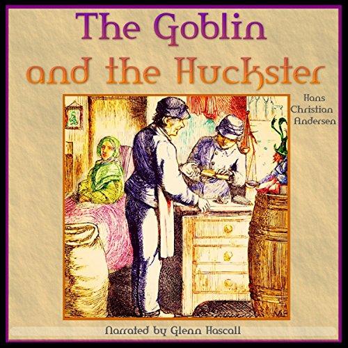 Couverture de The Goblin and the Huckster