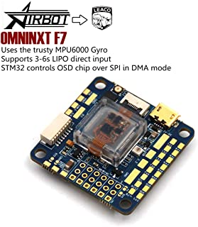 OMNINXT F7 Airbot top of the range flight controller based on the Omnibus F7 v2 for quadcopter
