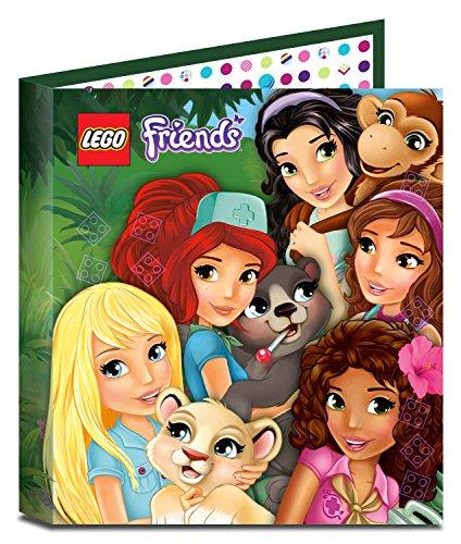 Lego 51609 - Friends Ringbuch