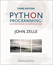 introduction to computer science python
