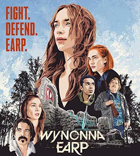 None Branded Wynonna EARP Season 4 (24inch x 27inch,60cm x 67cm) TV Show Waterproof Poster (Bathroom, Outdoors, Garden Wherever You Like) C9ZA0E2