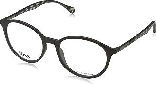 Optical frame Hugo Boss Acetate Matt Black (BOSS 0826 YV4)