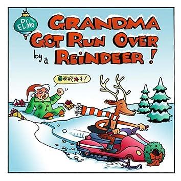 Grandma Got Remixed by a Reindeer