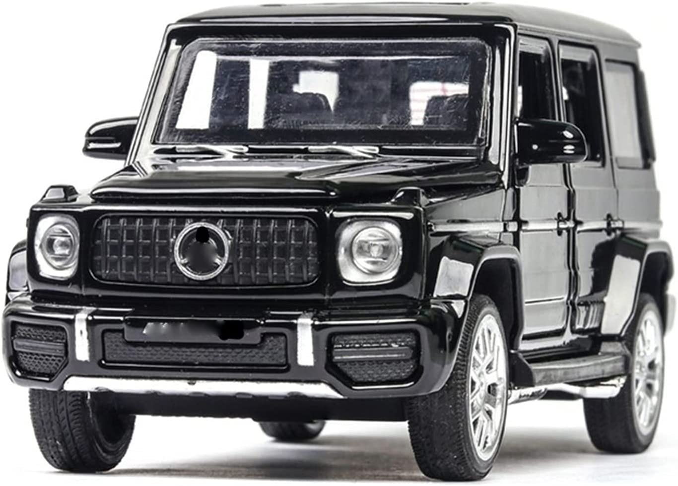 NRSM car Toy 1:32 for G63-G65 Car Spring new work Safety and trust one after another Diecast Alloy SUV Model