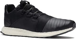 Y-3 by Yohji Yamamoto Men's Y-3 Kozoko Low Core Black/Utility Black/Footwear White Sneaker
