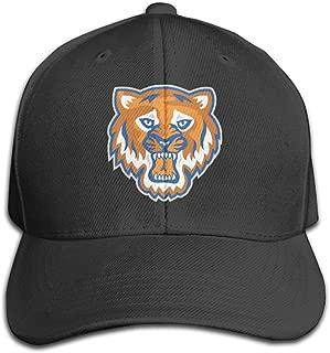 Sam Houston State Bearkats Logo Unisex Baseball Cap Black