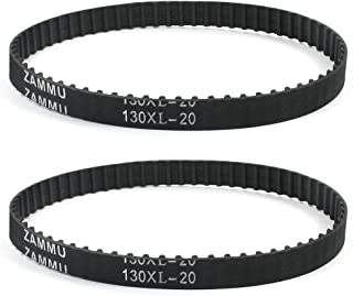 Heavy 27 Pitch Length 0.17 Height 0.500 Pitch Continental ContiTech 270H100 Positive Drive Trapezoidal Tooth Profile Belt 1 Wide