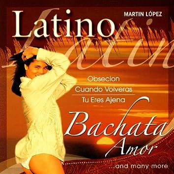 Latino Bachata Amor