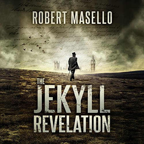 The Jekyll Revelation by Robert Masello - While on routine patrol in the tinder-dry Topanga Canyon, environmental scientist Rafael Salazar expects to find animal poachers, not a dilapidated antique steamer trunk....