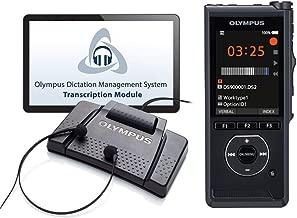Olympus DS-9000DT Professional Digital Dictation & Transcription Starter Kit (ds9000, as9000)