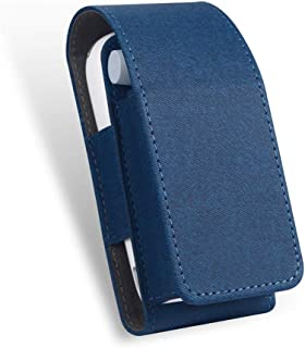 Gooder Original Dux Ducis Case Cover for IQOS 3.0 Protective Carry Case for IQOS 3.0 (Blue)