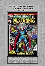 MMW DOCTOR STRANGE 04 HC (Marvel Masterworks: Doctor Strange)