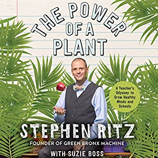 The Power of a Plant cover art