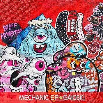 Mechanic EP
