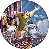 Songs From The Hunchback Of Notre Dame [Vinilo]