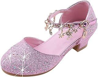 9c878f0c58ec2e Moonuy Toddler Filles Chaussures De Danse Nouveau-Né Paillettes en Cristal  Chaussures Simples Enfants Princesse