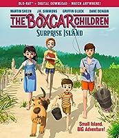 Boxcar Children: Surprise Island / [Blu-ray]
