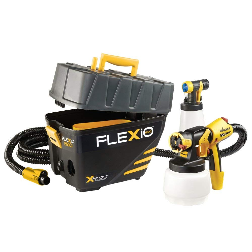Wagner 0529021 FLEXiO Paint Sprayer