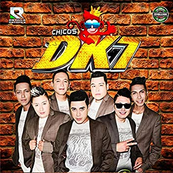 Chicos DK7