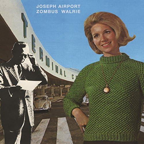 Joseph Airport