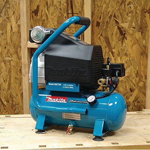 Makita MAC700 2.0 HP Big Bore Air Compressor