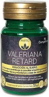 Phytopharma Valerian 30 Tablets of 1100 mg