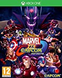 Xbox One Marvel vs. Capcom: Infinite