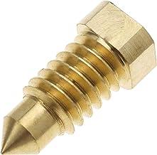 EMSea - Tornillo de purga tipo 4 radiador de calefacción con control roscado giratorio de repuesto para tapón de válvula que reduce la ventilación de presión