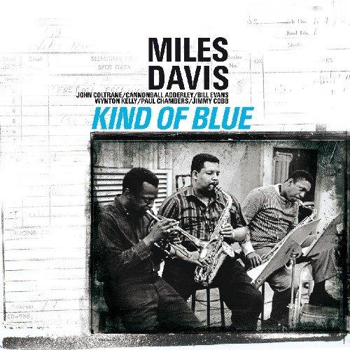 Kind of Blue [Vinilo]