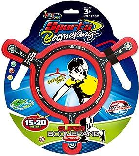 King Sport Sports Boomerang, Multi-Colour, F1802
