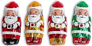 chocolate santas bulk