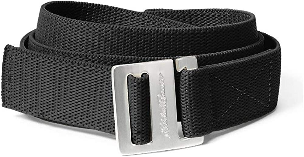 Eddie Bauer Men's Genius Belt
